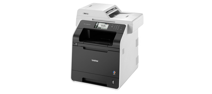 Brother MFC L8850CDW