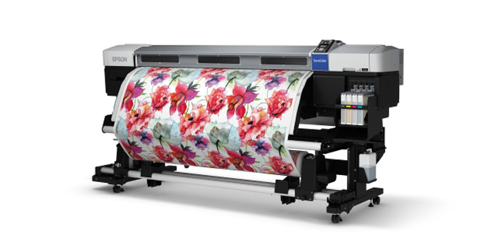 Printer Industry Blog » Blog Archive » New Epson Large