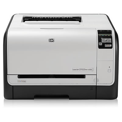 HP LaserJet Pro CP1525
