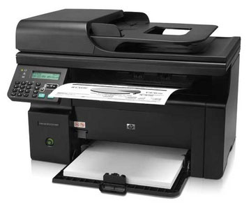 HP LaserJet Pro M1212nf