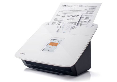 NeatConnect Scanner