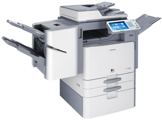 Samsung MultiXpress CLX-9350ND