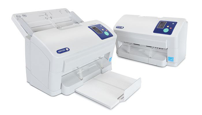 Xerox DocuMate 5445-and 5460 Scanners