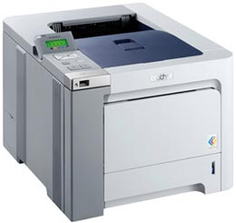 Brother HL-4070CDW Color Laser Printer