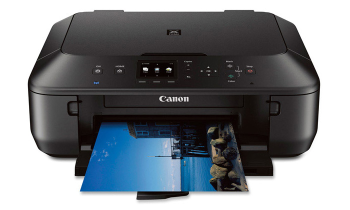 Canon MG5620 front