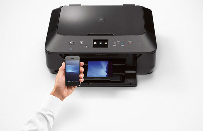 Canon MG6620 mobileprint