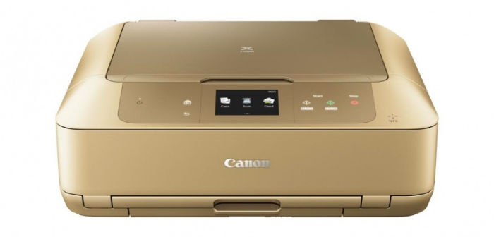 Canon Pixma All-In-One