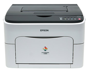 Epson Aculaser C1600