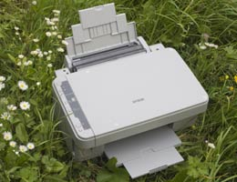 Epson EC-01 Recyclable Printer