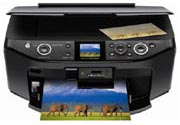 Epson Stylus Photo RX595