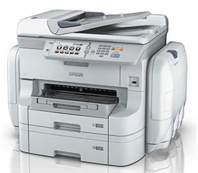 Epson Workforce Pro RIP