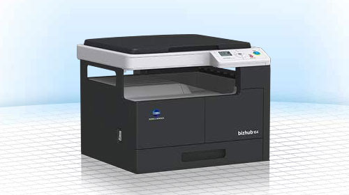 Konica Minolta bizhub 164