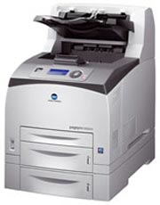 Konica Minolta pagepro 5650EN / pagepro 4650EN