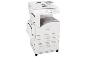 Lexmark X854e MFP