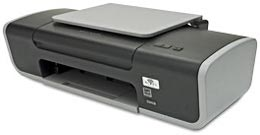 Lexmark Z2420 wireless inkjet printer