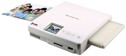 pandigital-photo-printer