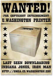 Pirate printer