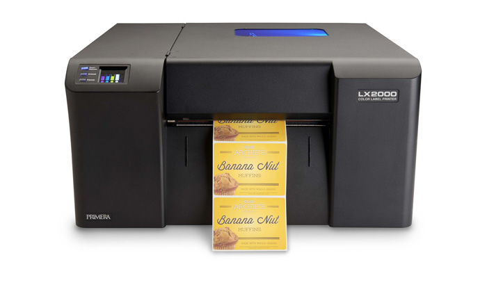 Primera LX2000 Label Printer