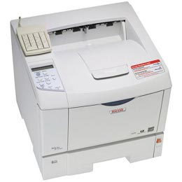 Ricoh SP C410DN-KP color laser printer