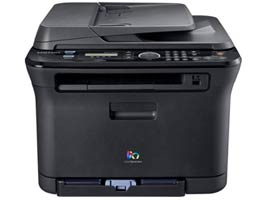 Samsung CLX-3175FW wireless laser printer
