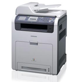 Samsung CLX-6200FX multifunction printer