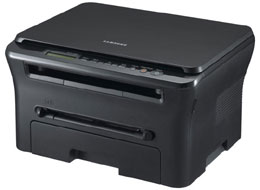 Samsung SCX-4300 Multifunction Laser Printer