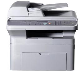 Samsung SCX-4725FN multifunction printer