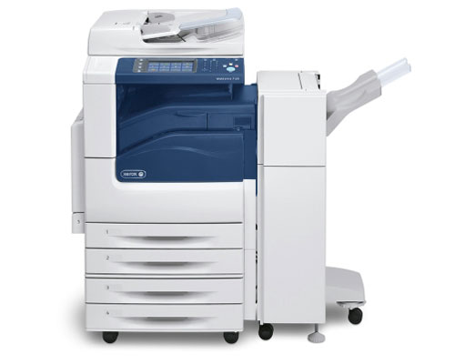 Xerox WorkCentre 7120 MFP