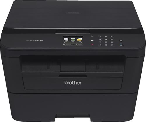 Brother HL-L2395DW