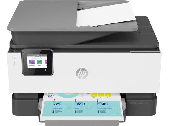HP OfficeJet 9015
