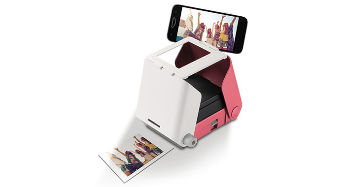KiiPix-intstant-printer