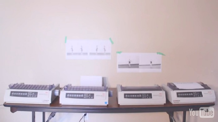 dot-matrix-printer-video